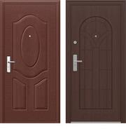 Металлическая дверь входная с доставкой!